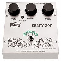 Mars Delay 800 SALE  гитарный эффект Digital Delay