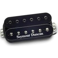 Seymour Duncan TB-12B Screamin` Demon Trembucker Black  Звукосниматель для электрогитары, хамбакер