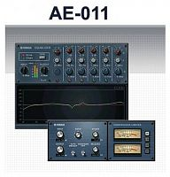 Yamaha AE-011 SALE  Channel strip Эффекты Add-On для DM2000V2, 02R96V2