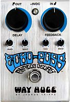 Way Huge WHE702S  гитарный эффект Echo Puss Analog Delay