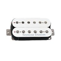 Seymour Duncan TB-6 Duncan Distortion Trembucker White  Звукосниматель для электрогитары, хамбакер